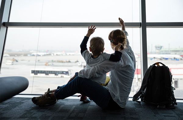 5 Travel tips for working moms