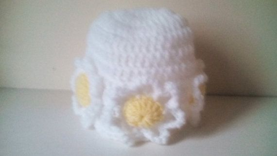 Check out this item in my Etsy shop https://www.etsy.com/uk/listing/264348662/easter-girl-hat-crochet-baby-hat-crochet