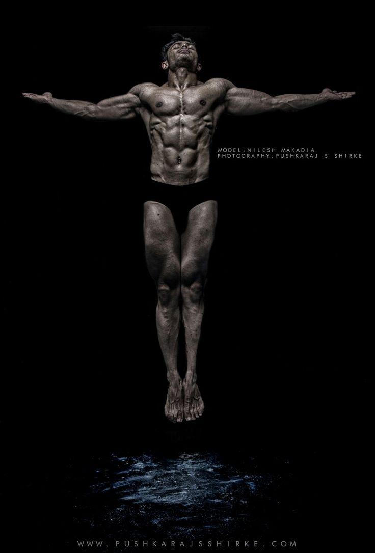 56 best Pushkraj Shirke Photography images on Pinterest ... for Bodybuilding Art Photography  110zmd