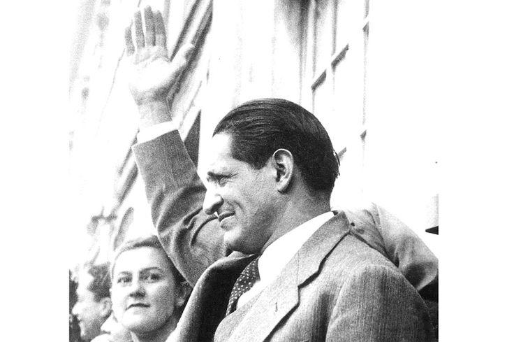 Jorge Eliecer Gaitan, Bogotazo