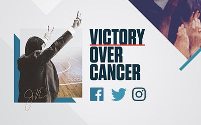 Founded by Jimmy V and ESPN, the V Foundation supports doctors, researchers and more in their quest to beat cancer once and for all. Learn more about the cutting edge research we are funding, get inspired by stories of loved ones battling cancer, and discover the many ways you can join our team.