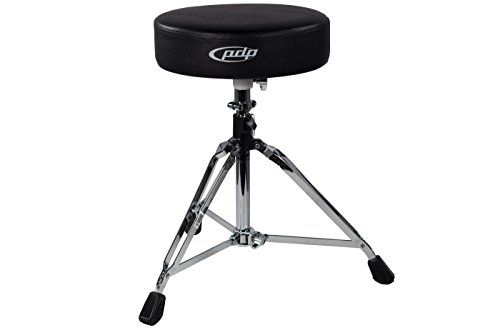 Pacific Drums by DW 800-04 Series Drum Throne