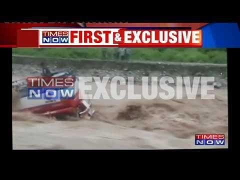 Jhajjar Youth Trapped In Floods Rescued By J & K Policeman https://t.co/DCJZ3HbsLW #NewInVids https://t.co/FoMHy9KjK4 #NewsInTweets