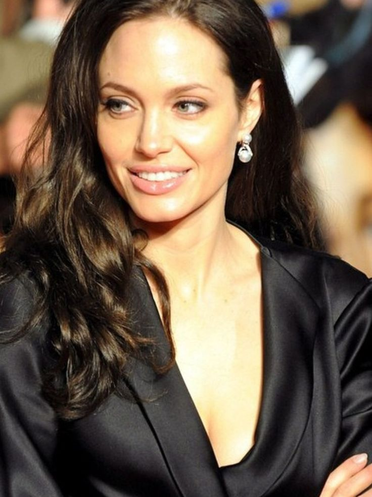 118 Best Angelina Jolie - The One And Only Xxx Images On -6890