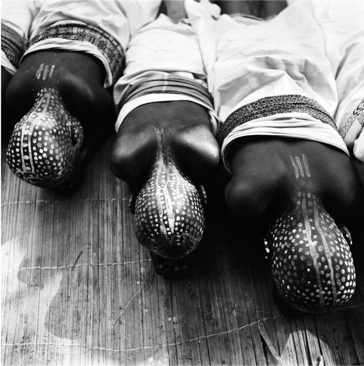 """DA SÉRIE CULTOS E MITOS AFRICANOS. Qualifica-se como culto africano """"todo o sistema religioso que os negros trouxeram para o Brasil, se subentendem como os vários rituais de suas nações de origem, assim como o nagô, o keto o gege, o banto, etc). (WW da Matta e Silva). Da pasta Tradições, Mitologias, Ícones, Holismo. Pierre Verger"""