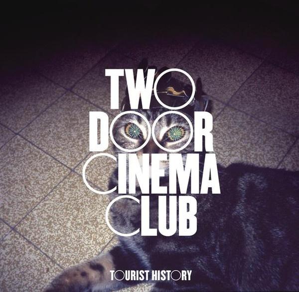 Tourist History  Two Door Cinema Club