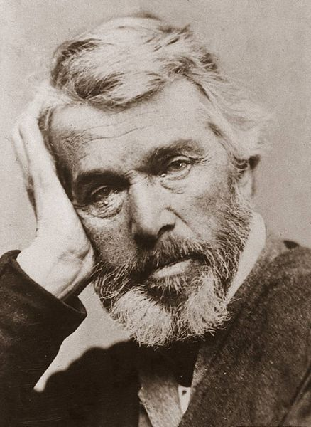 "Thomas Carlyle, a Scottish writer, translator and historian whose ""Sartor Resartus"" had a tremendous influence on Borges."