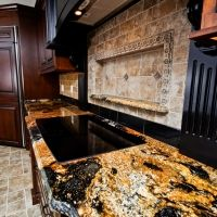 Magma Black | Seattle Granite Countertops, Marble Countertops, Quartz  Countertops Seattle