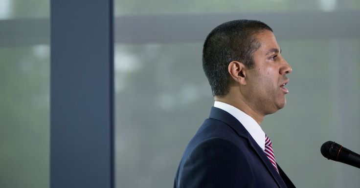 Its time for Congress to fire the FCC chairman
