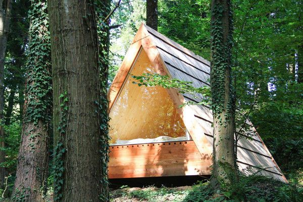 Revitalized Glamping Experiences : glamping experience
