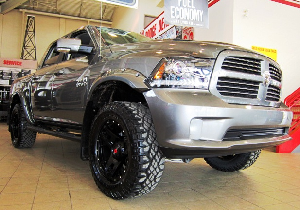 Sold Modifications Include 4 Inch Bds Lift
