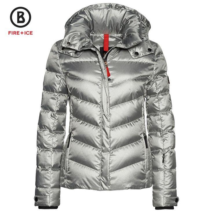 Bogner Fire + Ice Sally3-D Ski Jacket (Women's) | Peter Glenn