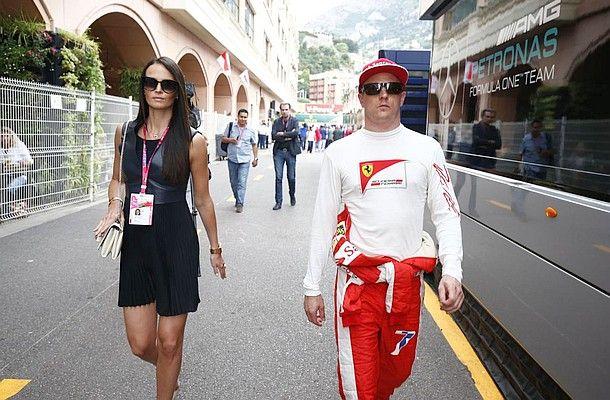 Sobotní fotogalerie z GP Monaka 2015.