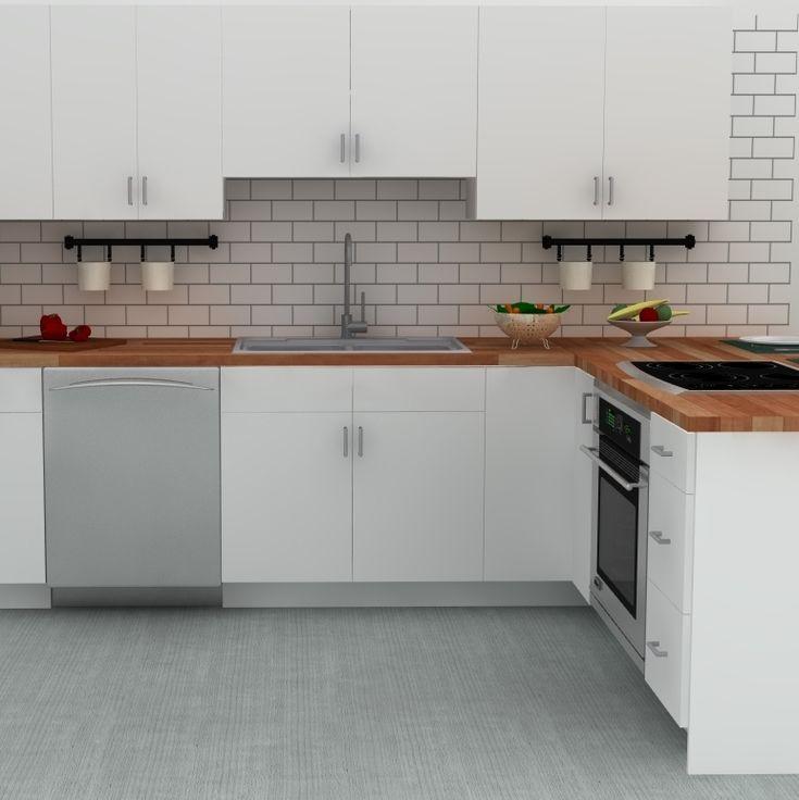 26 best cabinet handles images on Pinterest Kitchen ideas - fyndig k che ikea