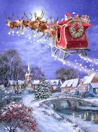 Image result for vintage christmas 60s