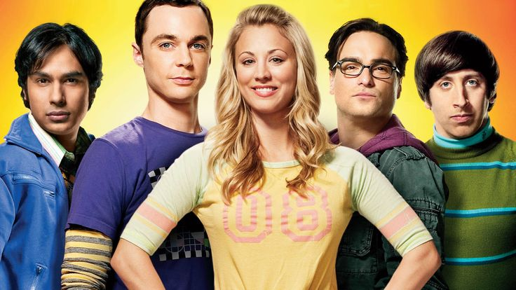 Educate Yourself on the Big Bang Theory!