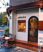 天満のヨーロッパ隠れ家バール「European bar calvados (カルヴァドス)」