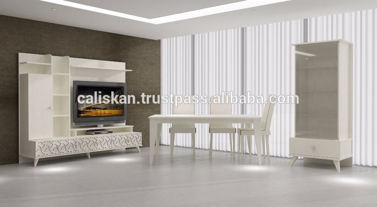 Eris Dining Room Furniture Set New 2017 Design Turkish