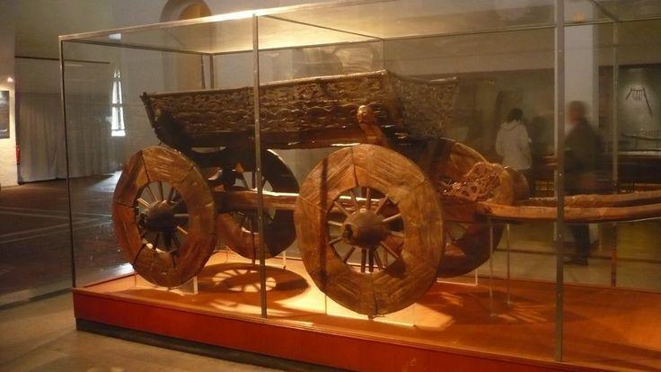 Hjulene
