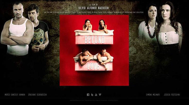 Official Store : Beyond Love Movie