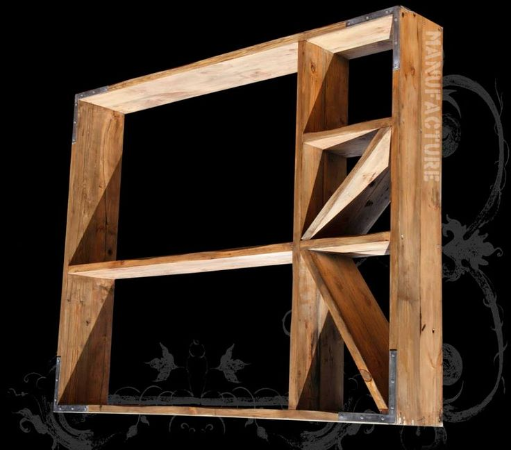 Shelf by manufacture-mrn.pl