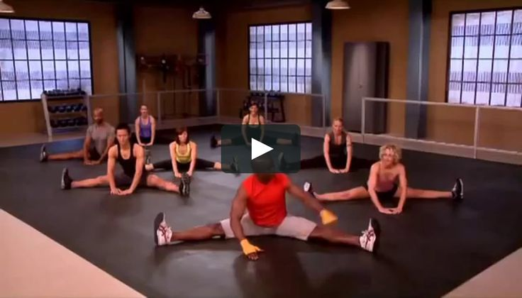 """This is """"Tae Bo  Billy's Bootcamp Cardio Inferno"""" by Antonio Wong on Vimeo, the home for high quality videos and the people who love them."""