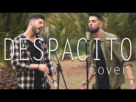Luis Fonsi - Despacito ft. Daddy Yankee (Santos & Ledes COVER) - YouTube