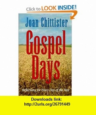 97 best joan chittister images on pinterest joan chittister maria gospel days reflections for every day of the year 9781570752803 joan chittister isbn fandeluxe Gallery