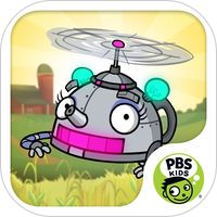Fizzy's Lunch Lab: Hectic Harvest by PBS KIDS
