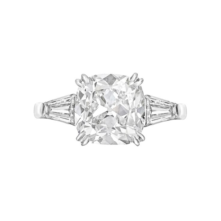 1000 ideas about Cushion Cut Diamonds on Pinterest