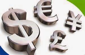 hablando de divisas