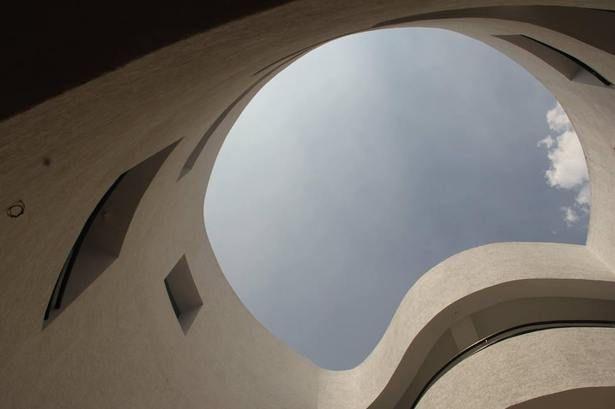 School at Sriperambedur | Murali architects | Archinect