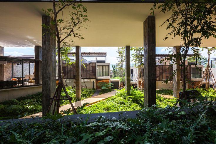 Galeria de Botanica Khao Yai / Vin Varavarn Architects - 13