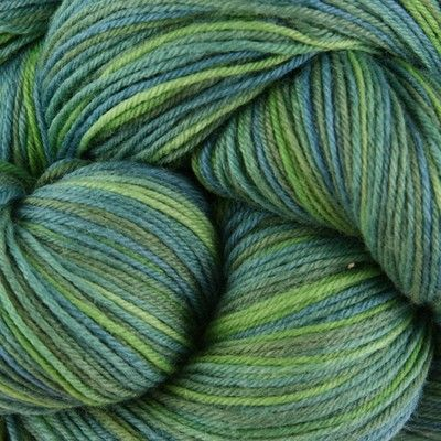Cascade Yarns Heritage Paints Green Pinterest