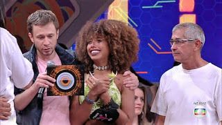 "TV Independente by Elena Corrêa: ""Big Brother Brasil"": Sem carisma, Tiago Leifert d..."