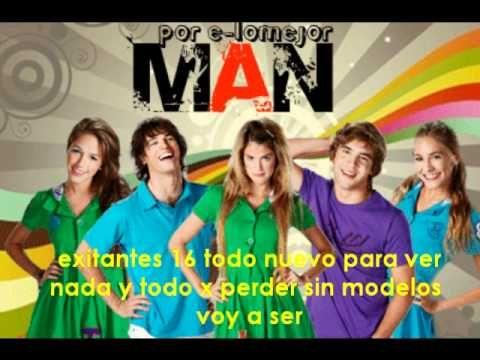 10) cd de man -Corazon Contento -   letra - YouTube