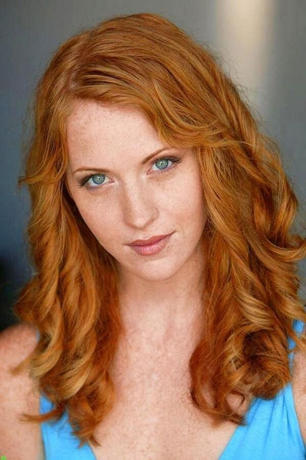 All Time Redheads Strawberry Blonde Blue Eyes Freckles Beautiful