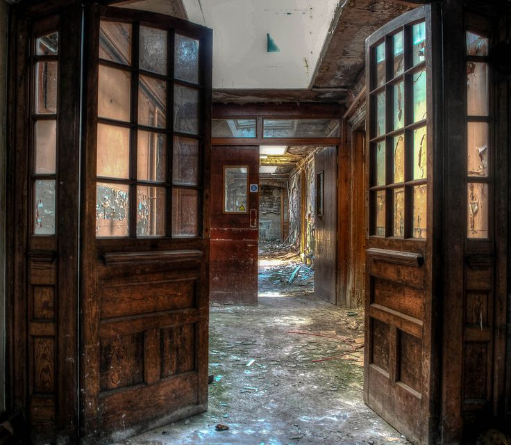 5329 Best Images About Abandoned On Pinterest
