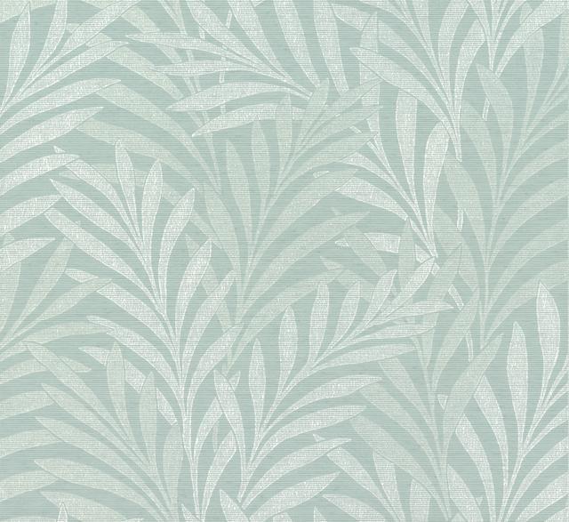 Tea Leaves Stripe Hc7504 York Wallpaper Wallpaper Warehouse York Wallpaper Leaf Wallpaper Wallpaper