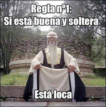Buena y Soltera