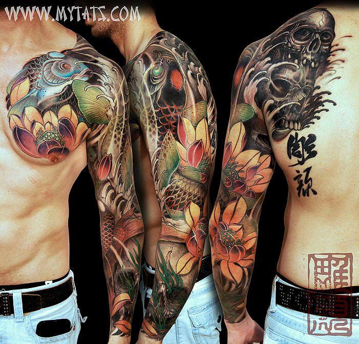 mytats | Jess Tattoo Gallery