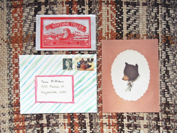 snail mail - Thimble