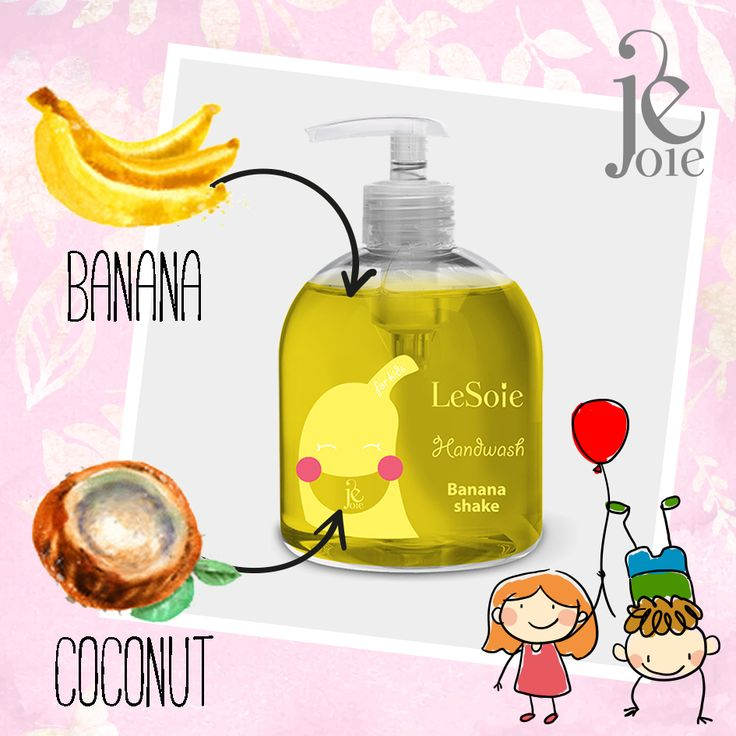 Why are Clean #Hands Important for #children? Germs are everywhere and your hands may carry them and cause infection to yourself and your loved ones. Children are most vulnerable to get infections, hence instilling good #personalhygiene in children such as ensuring hand washing habits is vital for their health and well-being. It's easy with our Joie Kids Hand Wash Collection – discover a variety of fruity fragrances! #personalcare