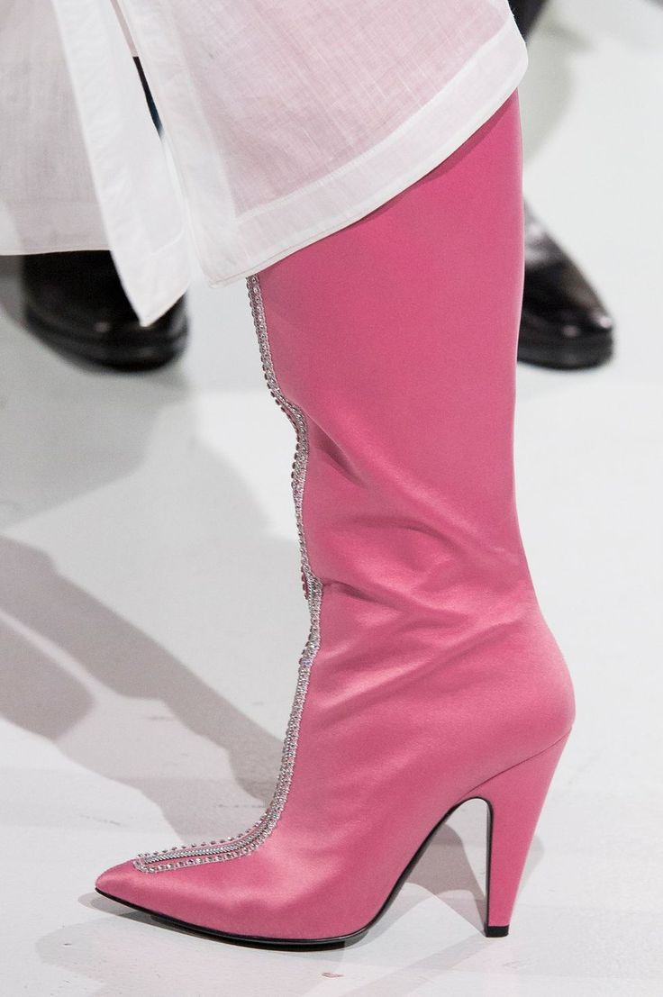 Exclusive: Talking Valentino Boot Couture AtBergdorfs recommend
