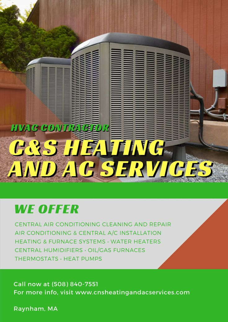 Our team are trained technicians and has years of experience with fixing up broken ventilation systems, heating and air conditioning units. We can also help you with making the best selection for an entire new HVAC system for your household that is energy efficient and affordable. Our personalized consultation explains what products can be used to best cool down your home during summer months and heat it up during winter and can be very valuable for you and your family.