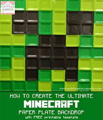 Image result for minecraft party favors