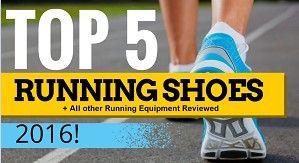 running equipment