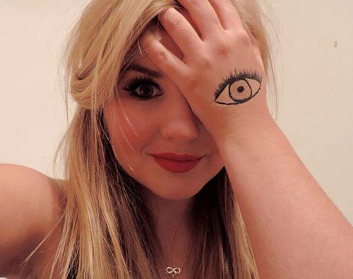 36 best selfie poses ideas images on pinterest