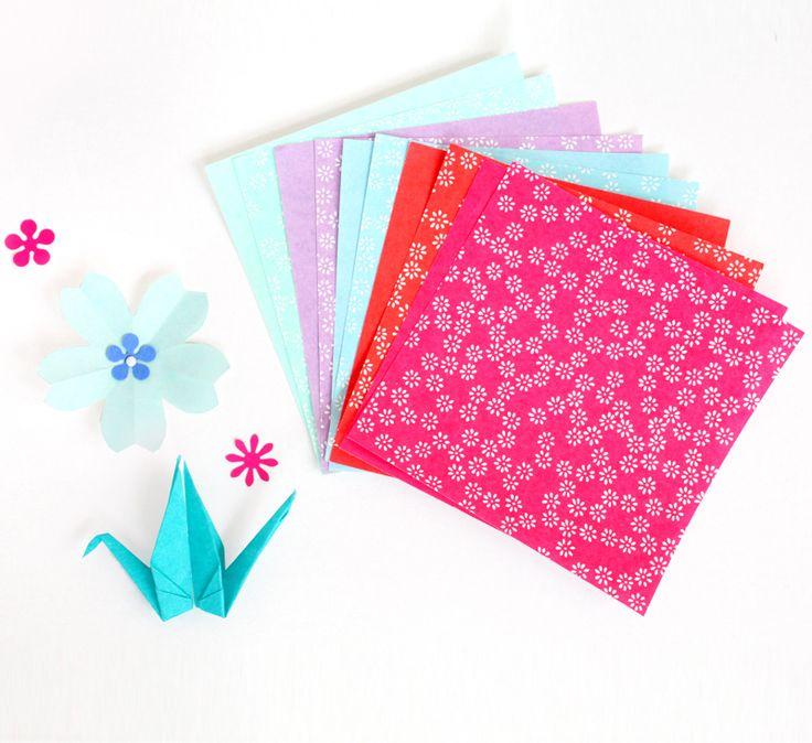 Les 176 meilleures images propos de adeline klam sur - Applique origami ...