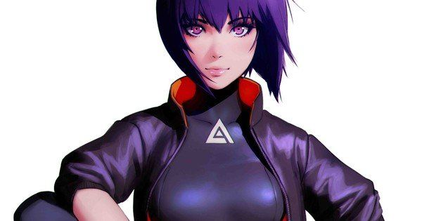 Ghost In The Shell Sac 2045 3d Cg Anime S Teaser Reveals Spring 2020 Debut Ghost In The Shell Sac 2045 3d Cg Anime S Teaser Re In 2020 Ghost In The Shell Anime Ghost